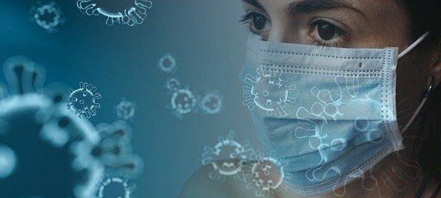 miedo al contagio de enfermedades coronavirus